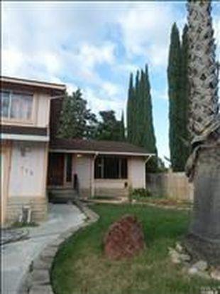 150 Gentry Ct, Vacaville, CA 95687