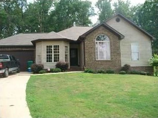 11958 Stephens Mountain Rd, Northport, AL 35475