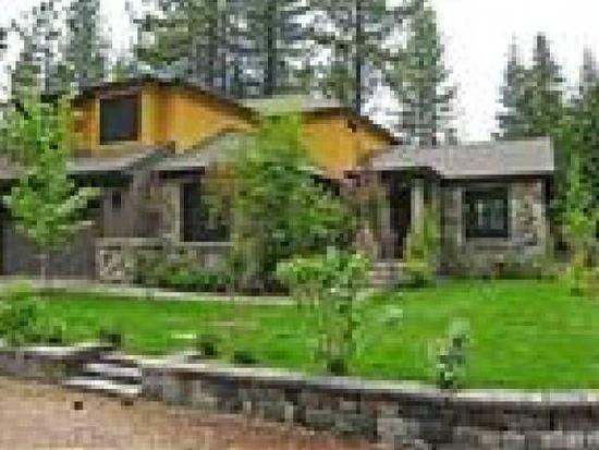 1366 Pine Valley Rd, South Lake Tahoe, CA 96150