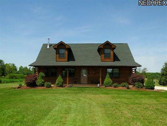 4418 Bryenton Rd, Litchfield, OH 44253