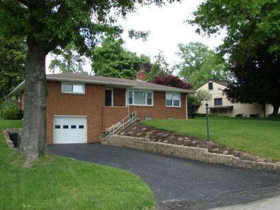40 Wayne Ave, Jeannette, PA 15644