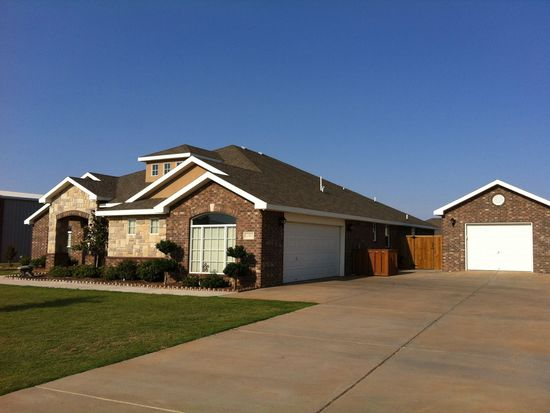 12503 Hartford Ave, Lubbock, TX 79423