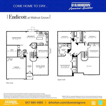 6613 Walnut Grove Ct, Downers Grove, IL 60516