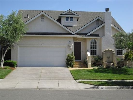 152 Clay St, Sonoma, CA 95476