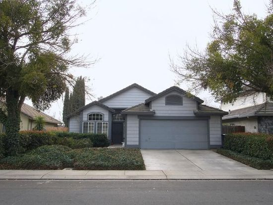 824 Blue Ridge Ln, Modesto, CA 95358
