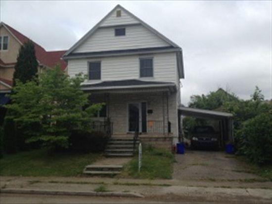 1104 Watson St, Scranton, PA 18504