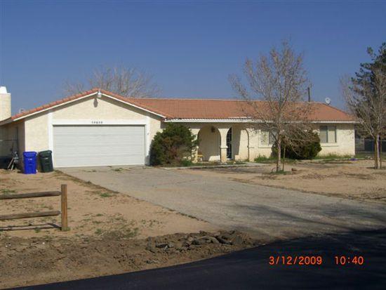 14830 Flathead Rd, Apple Valley, CA 92307