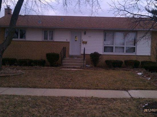 437 S Clarendon Ave, Addison, IL 60101