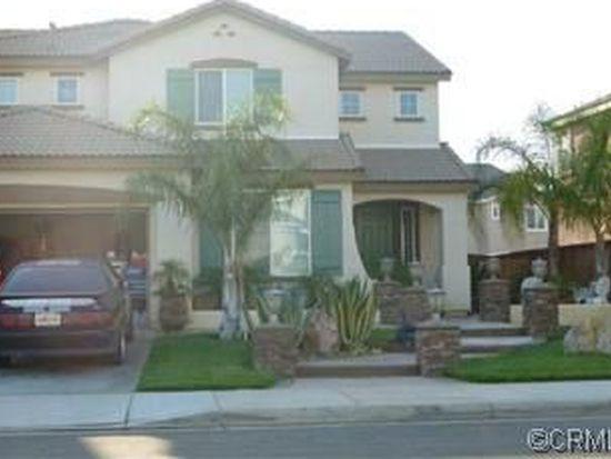 45 Newburn Ct, Beaumont, CA 92223