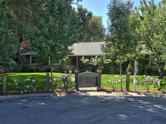 22171 Berkeley Ct, Los Altos, CA 94024