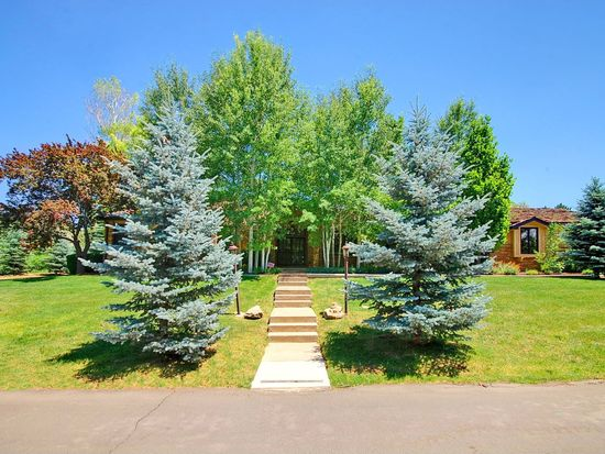 5450 S Niagara Ct, Greenwood Village, CO 80111