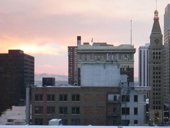 1555 California St APT 610, Denver, CO 80202