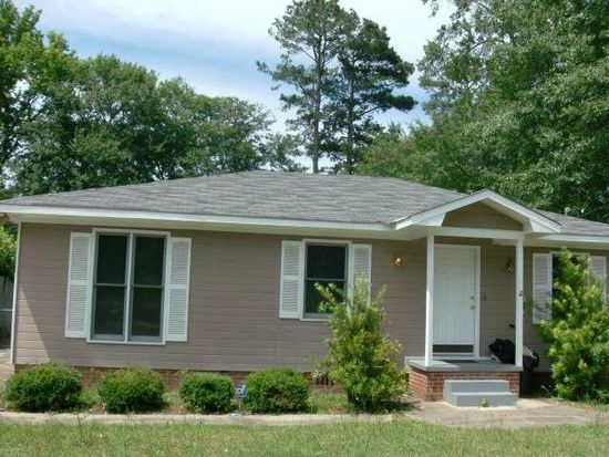 3921 Forestside Dr, Columbus, GA 31907