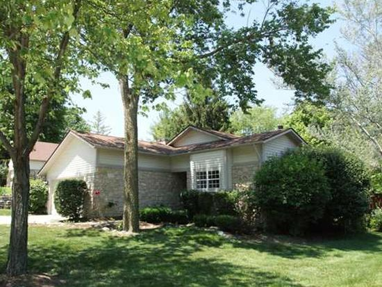6244 Behner Xing, Indianapolis, IN 46250