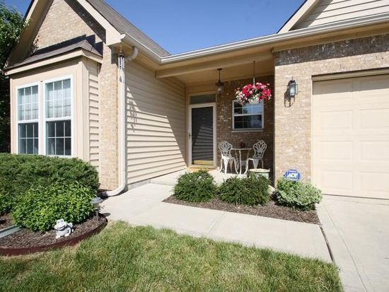 5808 Independence Ave, Indianapolis, IN 46234