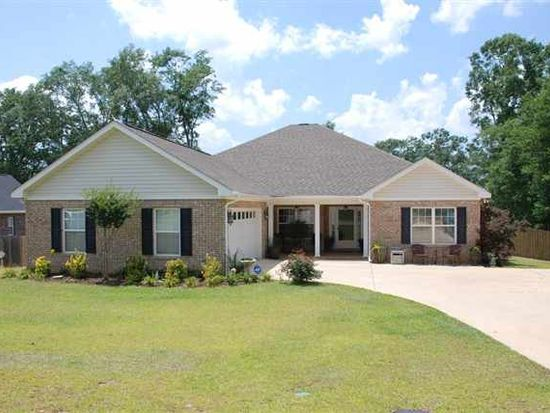 114 Bellwood Trl, Enterprise, AL 36330