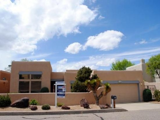 2751 Cliffrose Dr NE, Albuquerque, NM 87122