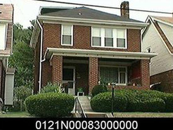 1611 Morningside Ave, Pittsburgh, PA 15206