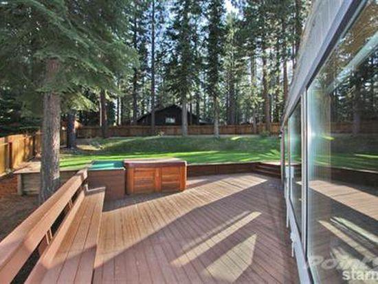 1187 Prospector Trl, South Lake Tahoe, CA 96150