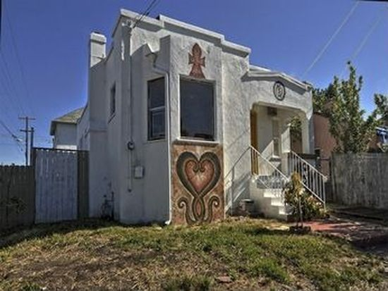 1601 Julia St, Berkeley, CA 94703