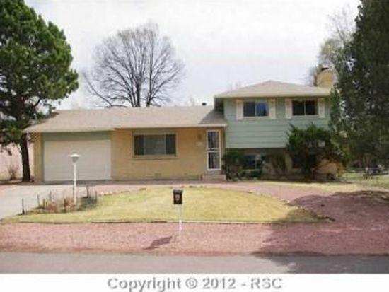 6977 Prince Dr, Colorado Springs, CO 80918