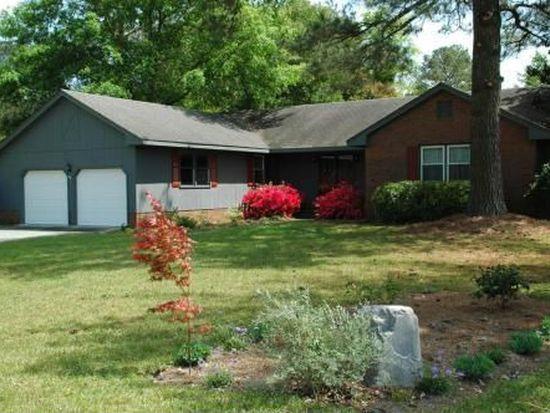 306 Cedar Rd, Goldsboro, NC 27534