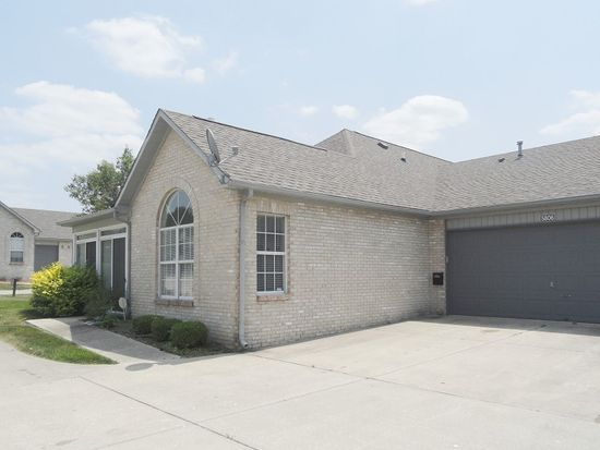 5806 Quail Chase Dr, Indianapolis, IN 46237