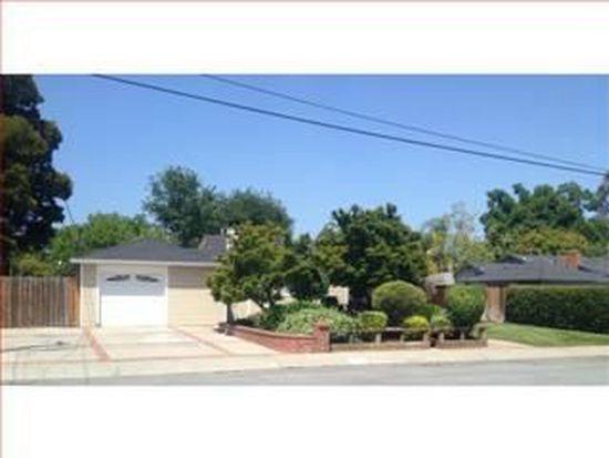 15133 Brewster Ave, San Jose, CA 95124