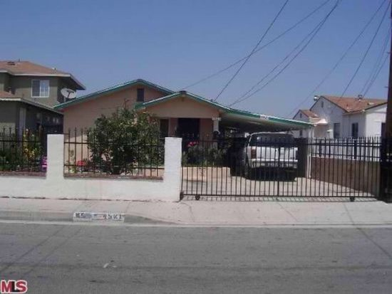 4521 W 111th St, Lennox, CA 90304