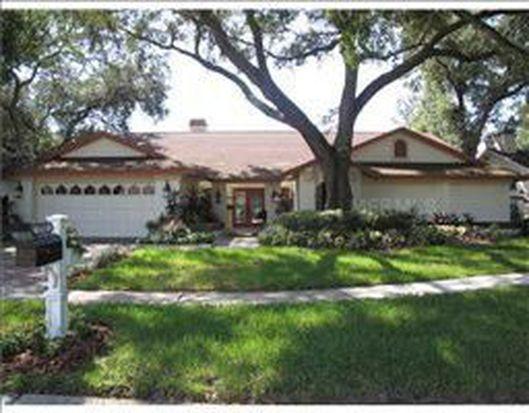1717 Magdalene Manor Dr, Tampa, FL 33613