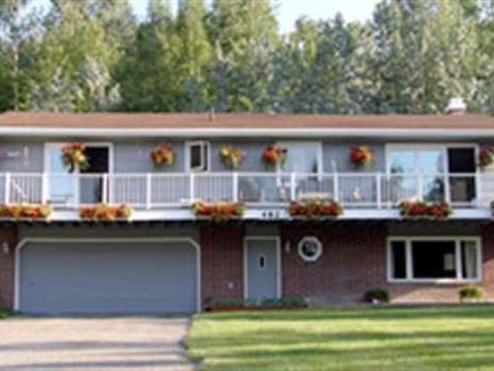 482 Mckinley View Dr, Fairbanks, AK 99712