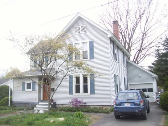 31 Front St, Williamstown, MA 01267