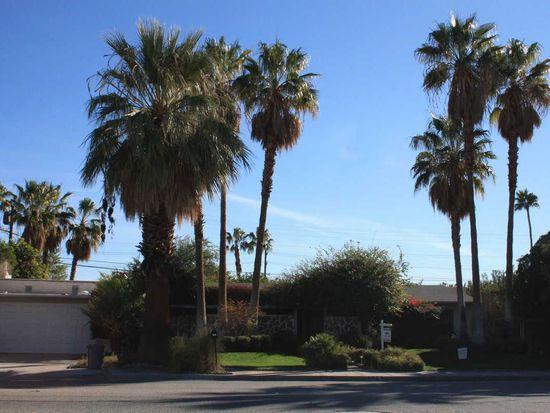 446 N Farrell Dr, Palm Springs, CA 92262