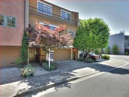 1681 Stone Pine Ln, Menlo Park, CA 94025