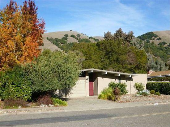 1260 Idylberry Rd, San Rafael, CA 94903