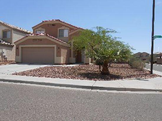 21813 W Sonora St, Buckeye, AZ 85326