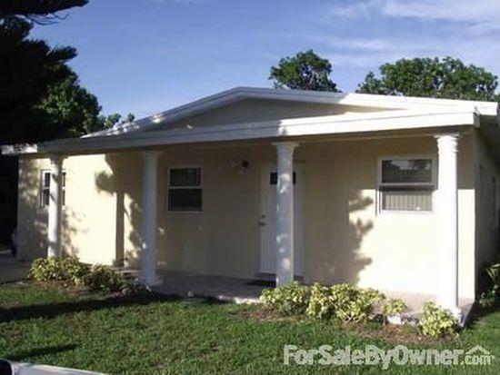17945 NW 5th Ct, Miami, FL 33169