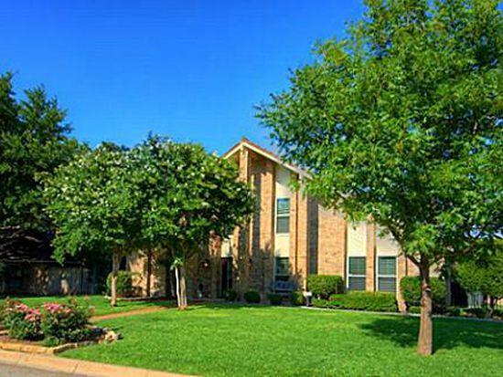 4209 Lake Vista Dr, Benbrook, TX 76132