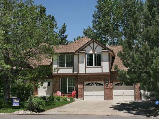 4590 Robinson Pl, Boulder, CO 80301