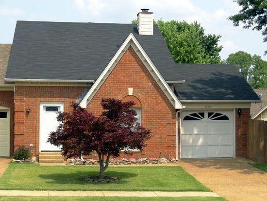 3884 Oak Branch Cir W, Memphis, TN 38135