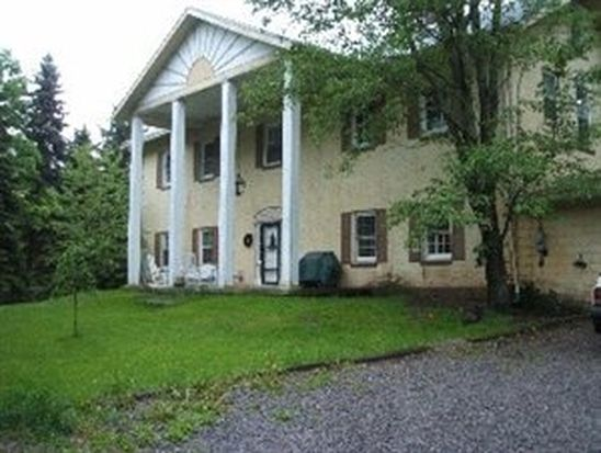 481 Raymilton Rd, Polk, PA 16342