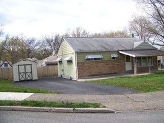 1200 Monroe Ave, Phoenixville, PA 19460