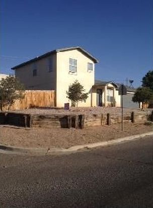 10305 Paseo Del Norte NW, Albuquerque, NM 87114