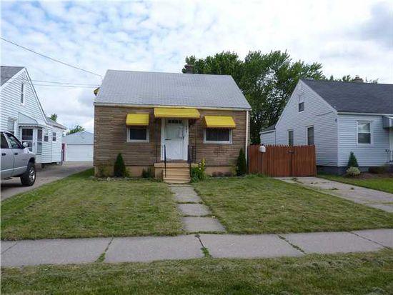191 Hinman Ave, Buffalo, NY 14216