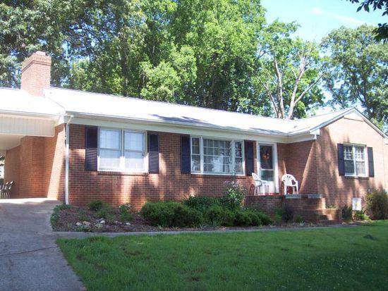 6174 Greensboro Rd, Ridgeway, VA 24148