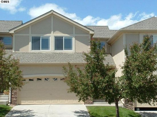 4603 Chokecherry Trl UNIT 4, Fort Collins, CO 80526