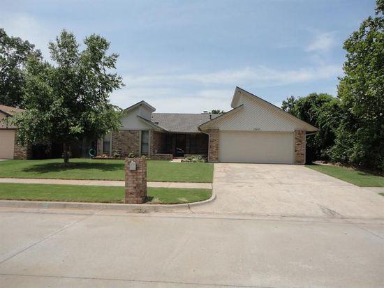 13201 Moccasin Ln, Oklahoma City, OK 73170