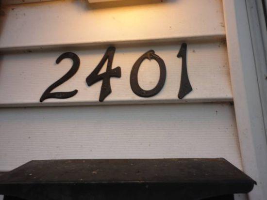 2401 Marlowe Ave, Charlotte, NC 28208
