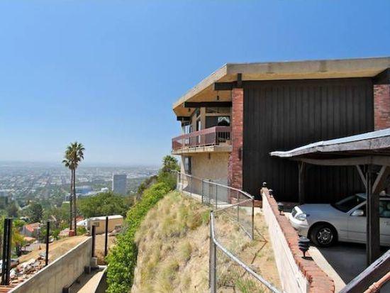 9288 Kinglet Dr, Los Angeles, CA 90069
