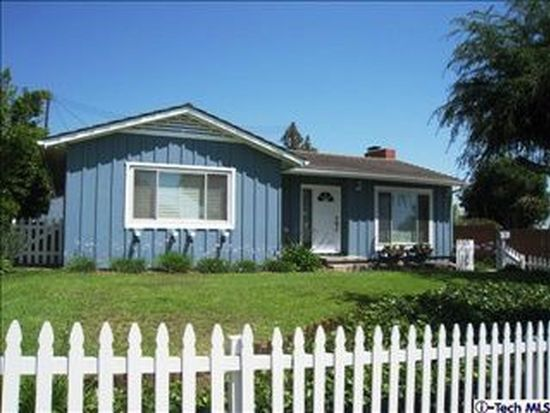960 Riviera Dr, Pasadena, CA 91107